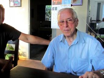 Pere Casaldàliga lidera un projecte d'agenda solidària TV3