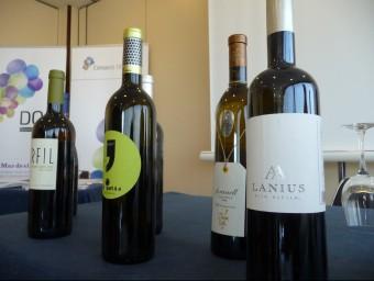 Els vins de la DO d'Alella tornen a ser protagonistes de les jornades gastronòmiques als restaurants del Maresme i el Vallès Oriental. T.M