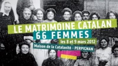 Cartell de l'exposició de la Casa de la Catalanitat