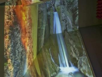 Caza d'Oro 2011 12x3x4m Philippe Domergue