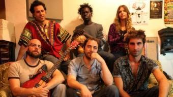 Alma Afrobeat Ensemble DIVERSONS