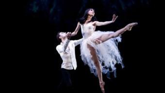 La Companyia David Campos presenta 'Giselle' ARXIU