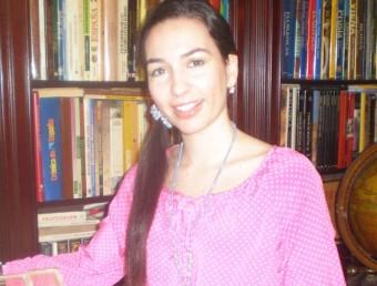 María Graciani.  ARXIU