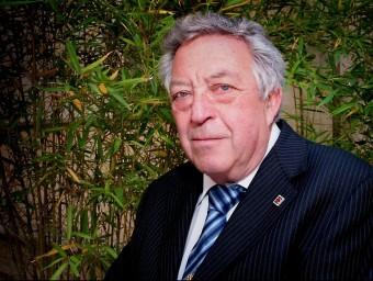 Robert Roqué a Girona J. SOLER