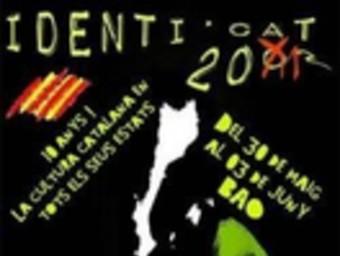 Cartell de l'edició 2012