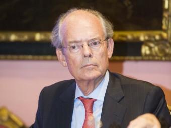 Ignasi Buqueras presideix l'associació espanyola per la conciliació.  ARXIU