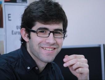 Dani Gàmez.  ARXIU