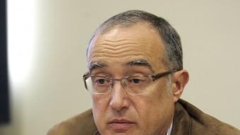 Salvador Cardús és sociòleg, periodista i escriptor FRANCESC MELCIÓN