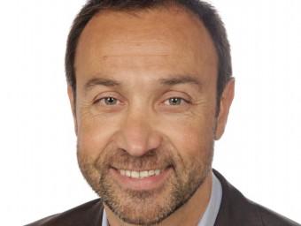 Enric Bernal.  ARXIU