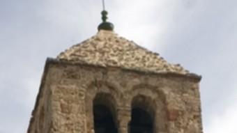 Esgésies de Sant Pere a Terrassa G. MASSANA