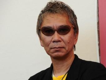 Takashi Miike porta un altre film a Sitges AFP