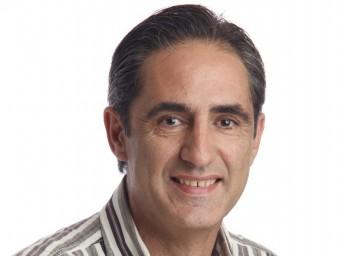 Josep Maria Padrosa.