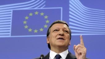 El govern espanyol ha fet callar l'executiu de Durão Barroso ARXIU
