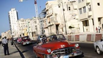 Alguns catalans van participar en l'ordenació de l'eixample de l'Havana.  ARXIU