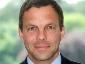 L'economista alemany Clemens Wieland.  ARXIU