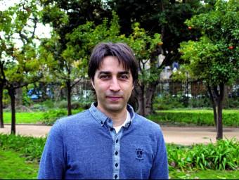 Daniel Valls, president de l'òrgan certificador dels productes ecològics a Catalunya.  L'ECONÒMIC