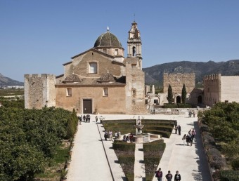 Monestir de Santa Maria d ela Valldigna