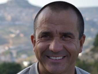 Óscar Sánchez.  ARXIU