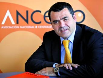 Jordi Costa és president d'ANCECO des de juny del 2011.  ANCECO