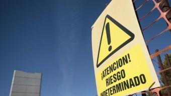 La prioritat no prioritària als pressupostos de l'Estat, acabar el corredor mediterrani JOSÉ CARLOS LEÓN / ARXIU