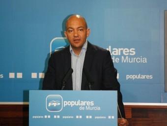 El secretari d'Estat de Comerç, Jaime García-Legaz, va ser secretari general de la FAES.  ARXIU