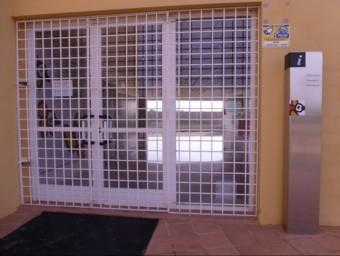Centre d'interpretació del Parc Natural tancat per manca de personal. CEDIDA