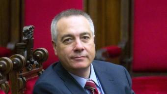 El primer secretari del PSC, Pere Navarro EFE