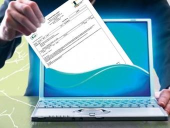 La factura electrònica avança, però necessita un marc més obert per implantar-se definitivament.  ARXIU