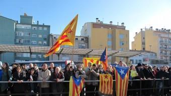 L'autor reflexiona sobre el repte que suposa ser català.