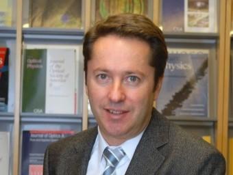 Ignacio Cirac és un dels científics catalans més reconeguts internacionalment ARXIU