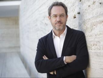 Sergio Prieto.  ARXIU