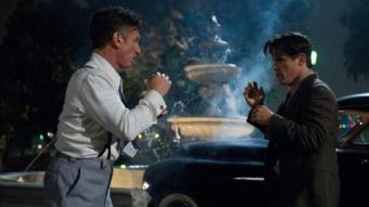 Sean Penn i Josh Brolin WARNER BROS