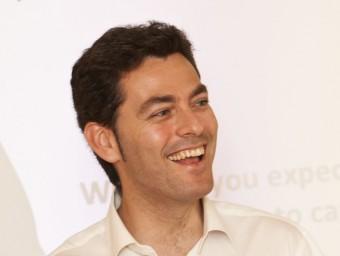 Joan Miquel Piqué-Abadal.  ARXIU