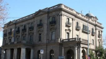 Sinibald de Mas i Gas va fundar l'escola de nàutica de Barcelona al segle XVIII.  ARXIU