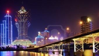 Sinibald de Mas va intuir molt futur a la ciutat de Macau.  ARXIU