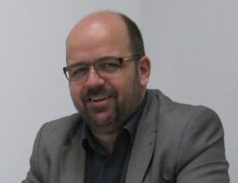 Albert Riba.  ARXIU