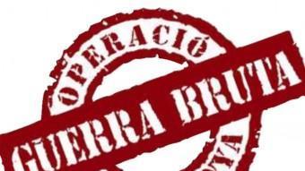 'Guerra Bruta: Operació Catalunya', aquest diumenge a El Punt Avui