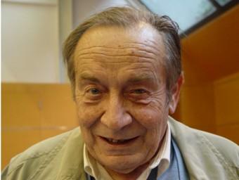 Antoni M. Claret Raventós i Espona