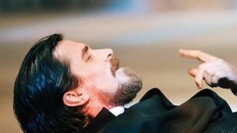 Christian Bale ÉS UN DELS PROTAGONISTES D'AQUEST FILM, RODAT EN PART EN ANGLÈS EUROPEAN DREAMS FACTORY