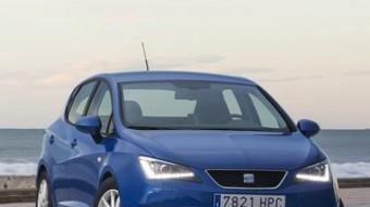 La gamma del Seat Ibiza Tech s'estructura en carrosseries de tres i cinc portes i vuit motors, quatre de gasolina i quatre dièsel. SEAT