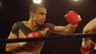 Álex González va preparar a fons aquest paper d'un boxejador ple d'odi ALTA FILMS