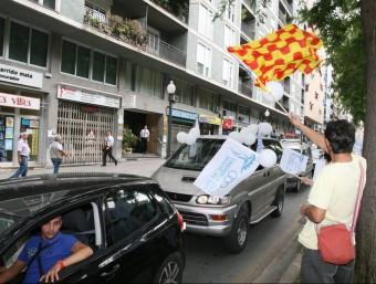 L'elecció de Tarragona com a seu dels Jocs del Mediterrani del 2017 va ser rebuda amb eufòria moderada.  L'ECONÒMIC