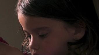 Kelyna Lecomte en una escena del film  CINEBINARIO FILMS