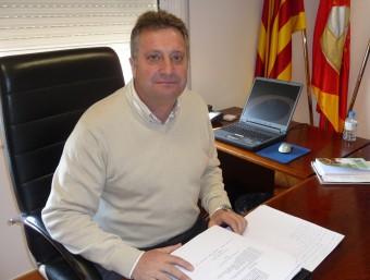 L'exalcalde de Sant Cebrià de Vallalta, Jaume Borrell (CiU), ha estat condemnat per dos delictes de prevaricació. T.M