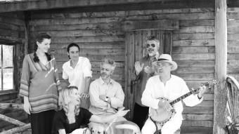 El grup de 'bluegrass' Pilgrims, que barreja la música irlandesa amb tocs de blues i gospel DIVERSONS