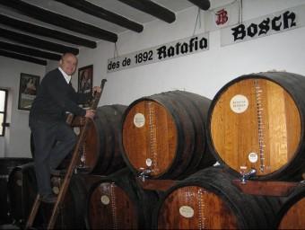 Fent País I Negoci Amb La Ratafia Anna Aguilar Sant Quirze De Besora Empreses L Econòmic