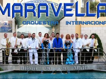 La Maravella, en una imatge promocional ARXIU