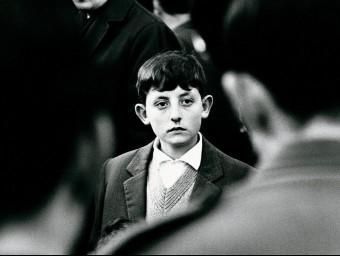 'Nen, Feira da Ladra, Lisboa' (1966), de Jorge Guerra.