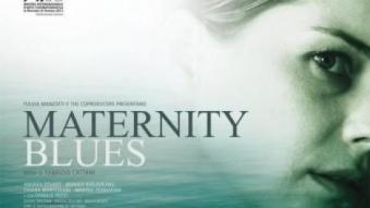 'Maternity blues' SHERLOCK