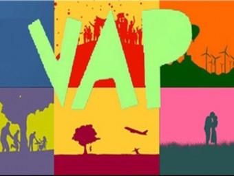 Logotip del programa Viure al País de France3.